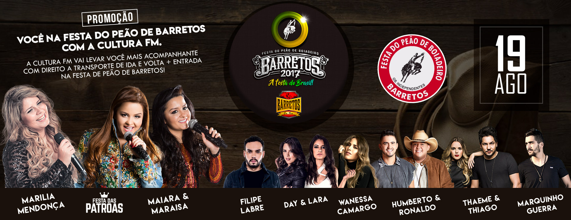 Barretos 2017