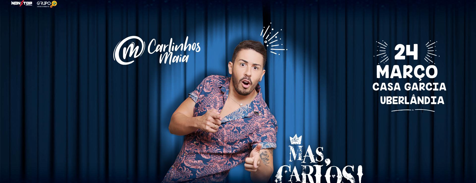 CARLINHOS MAIA