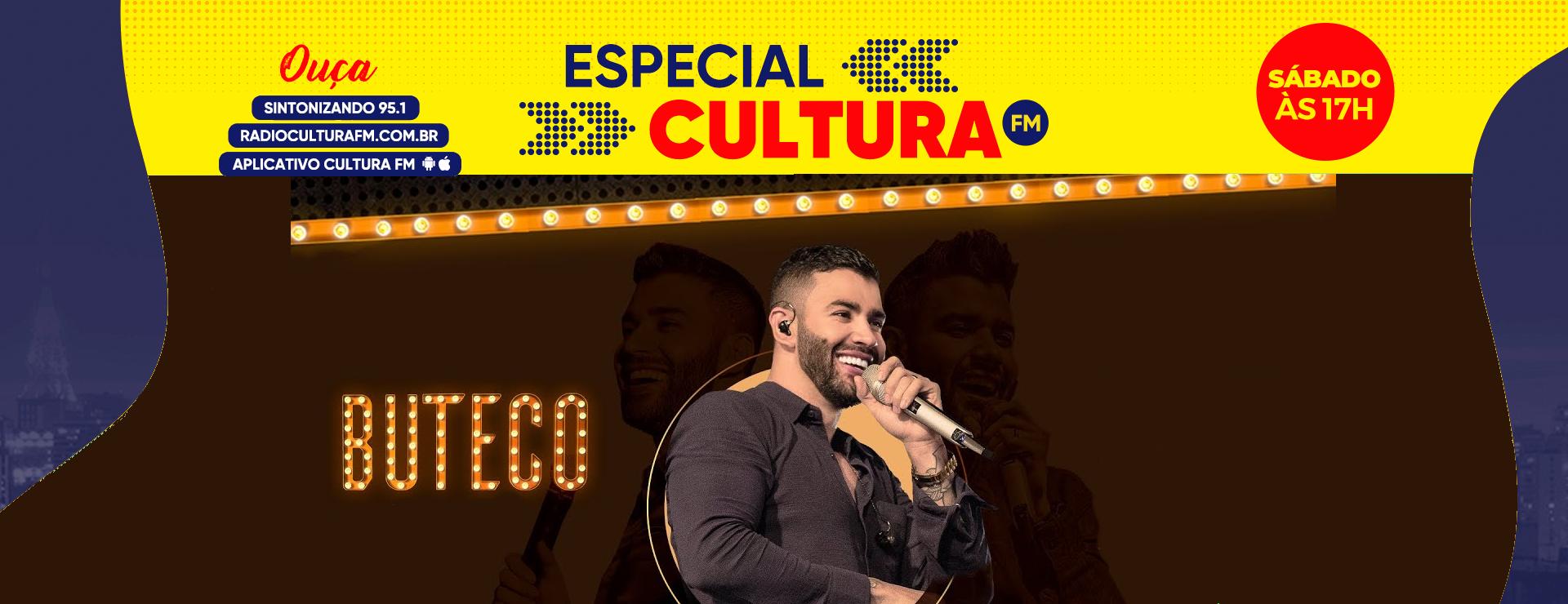 Especial Cultura FM
