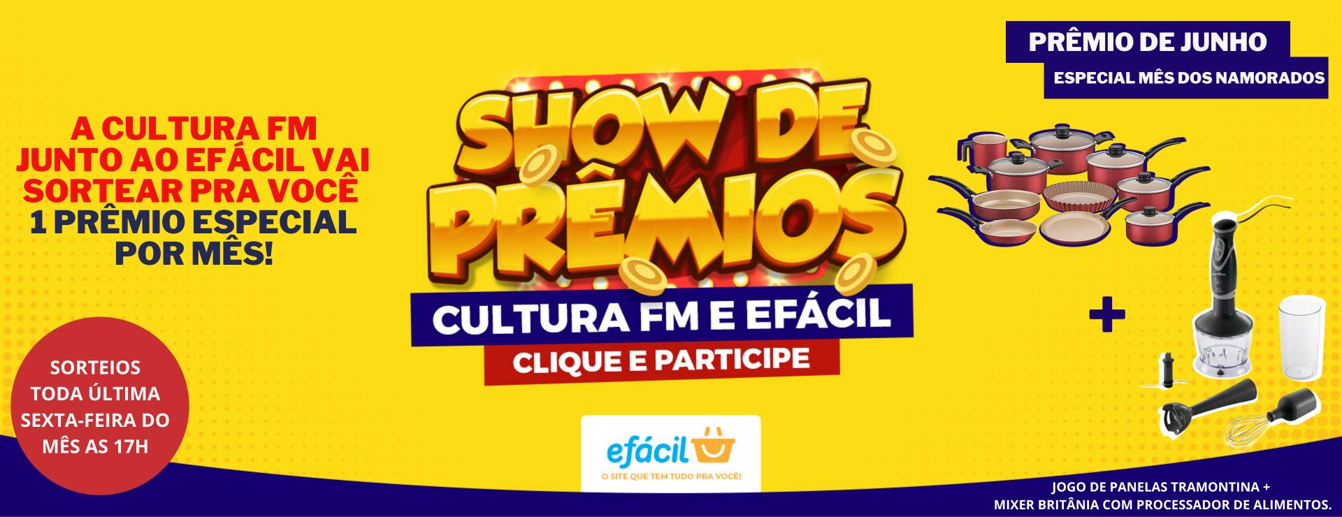 Show de premios